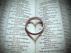 Bible Marriage Vows