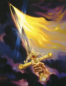 Flaming_Sword