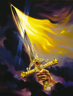 Flaming_Sword