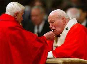 Pope JP