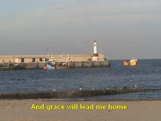 10 - Amazing Grace (v)
