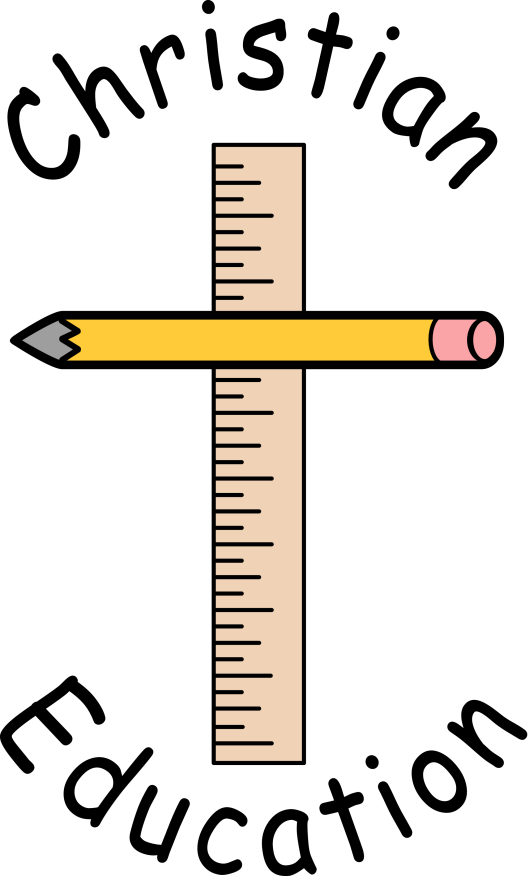 christian-education-with-ruler-and-pencil