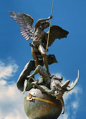 St-Michael-the-Archangel