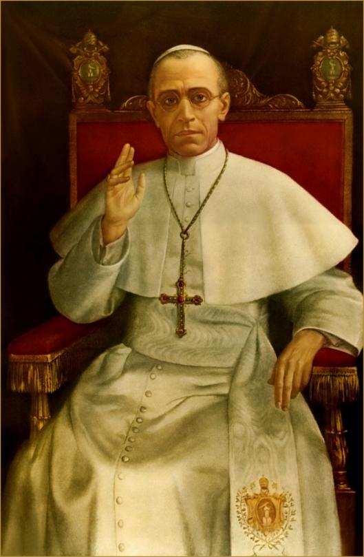encyclicals-piusxiib