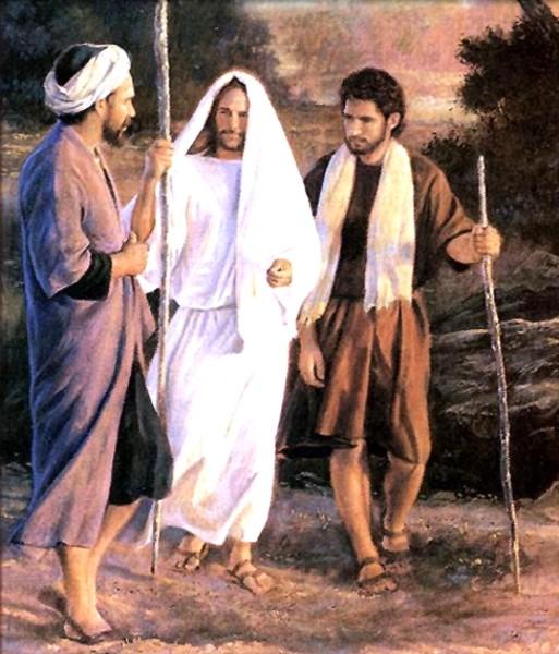 Jesus_Emmaus