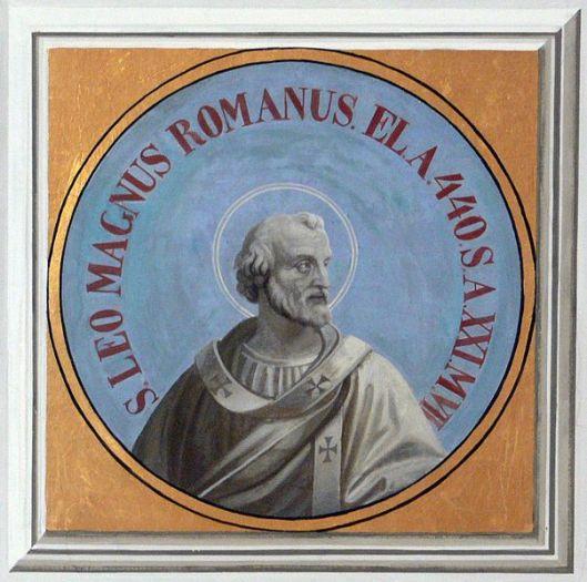 Leo medal