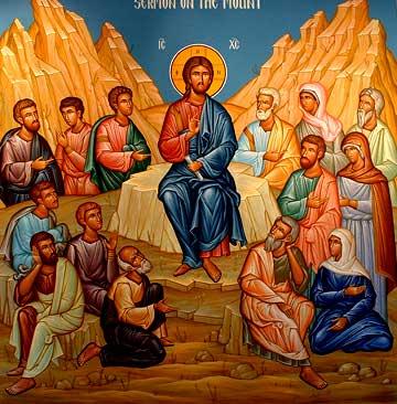 Sermon-on-Mount