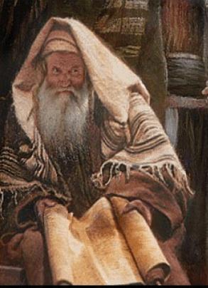 9 Nicodemus