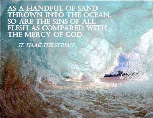 St Isaac sand