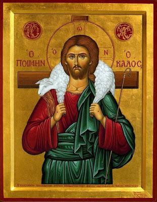 Good Shepherd Icon 2