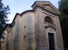Santa Maria della Grazie today
