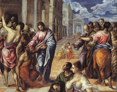 Christ-healing-the-blind-El-Greco