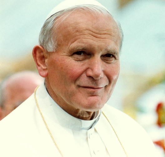 JohnPaulII-Pope