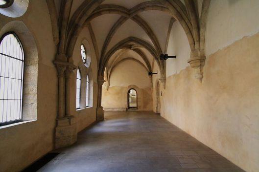 st agnes convent