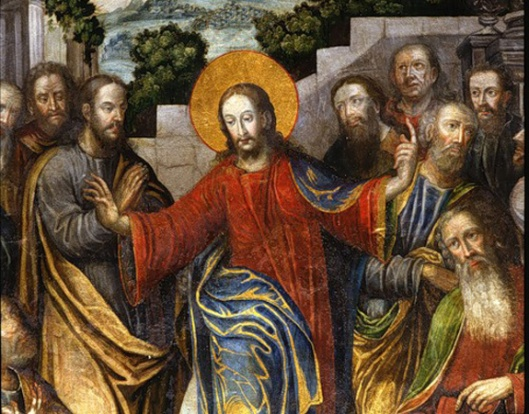 Image result for images sixth sunday of Easter year c