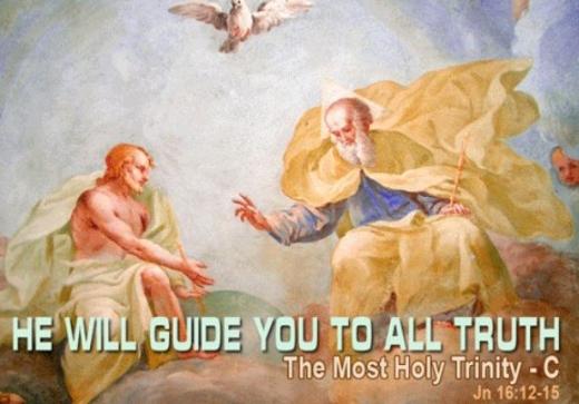 trinityC