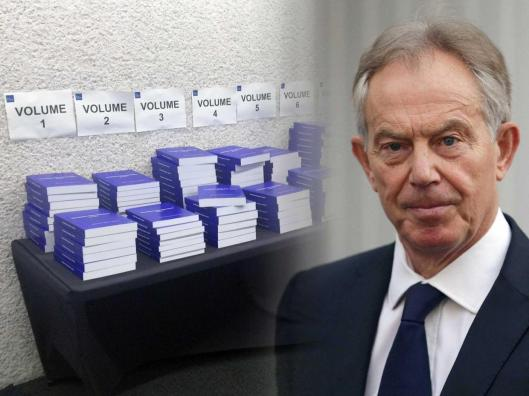 chilcot-blair