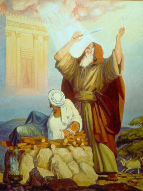 Isaac-Abraham
