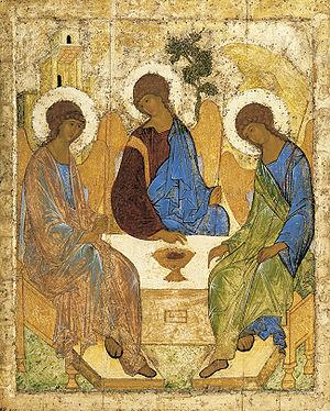 rublev-trinity
