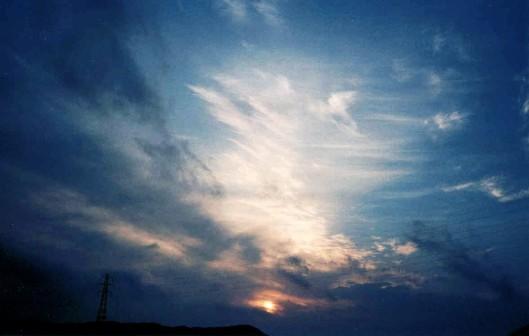 dawn-haze