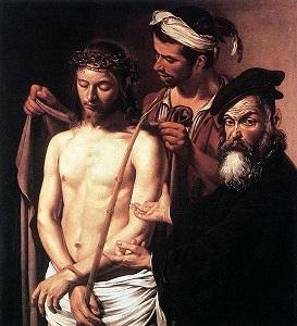 Caravaggio-Ecce-Homo
