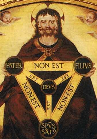 Most-Holy-Trinity