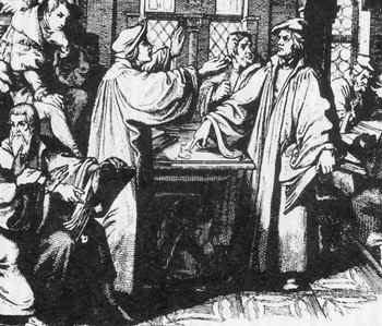 a summary of eucharist history and the word of god A brief wikipedia search on the origin of the word 'god' reveals  that attempt to decipher the origin of the word it begins with a short summary of its .