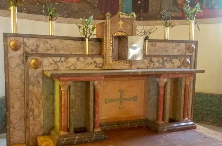 vandalised-tabernacle