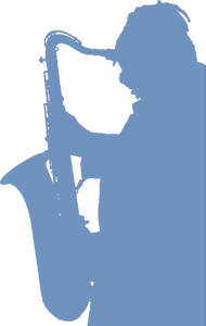 Saxophone-Player-Silhouette-BLUED-190x300