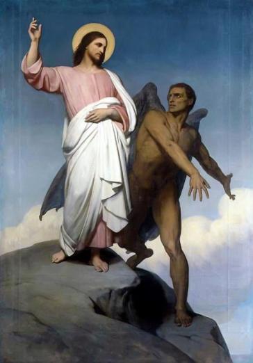 JesusTemptation