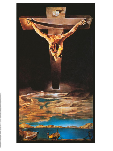 salvador-dali-christ-of-st-john-of-the-cross