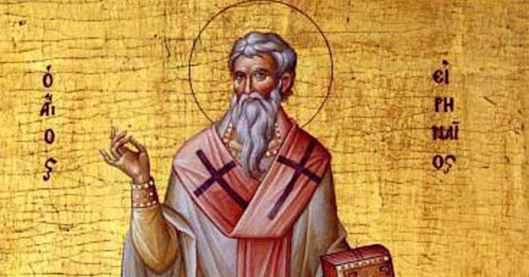 Saint-Irenaeus